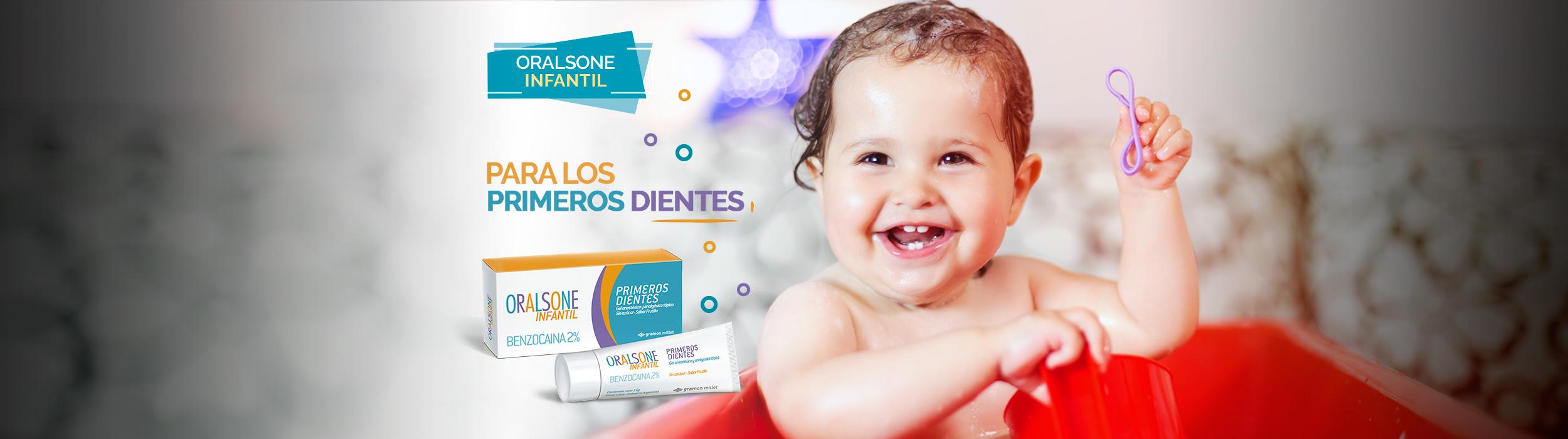 Oralsone Infantil